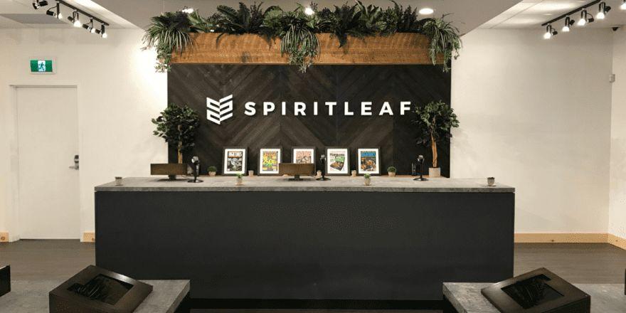 store photos Spiritleaf - Penticton