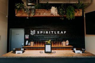 store photos Spiritleaf - Calgary Airport