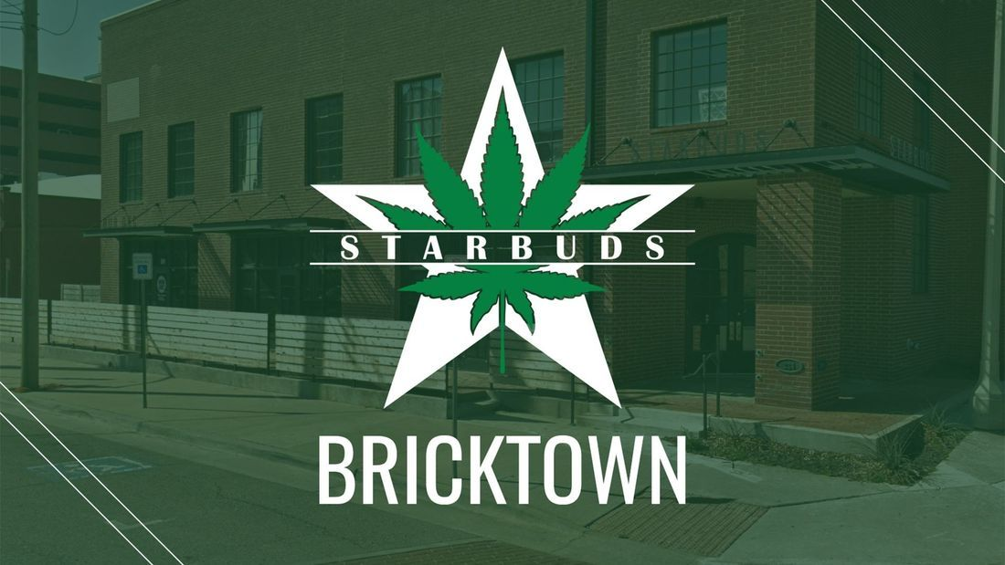 store photos Star Buds Bricktown