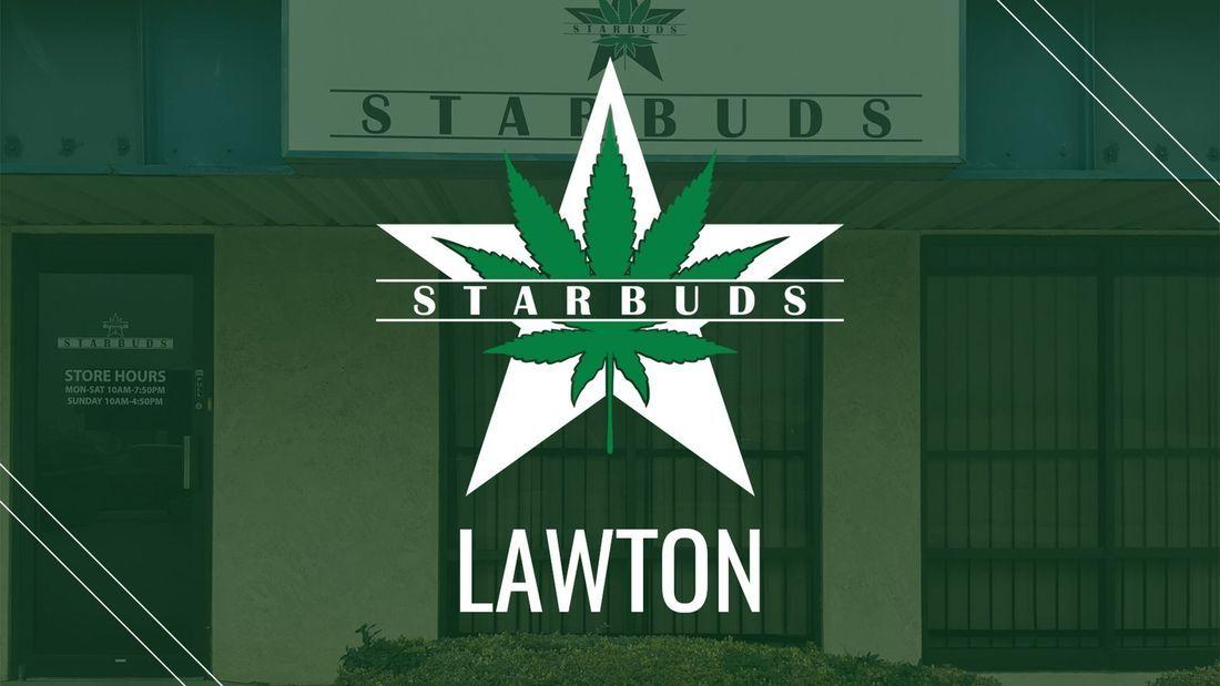 store photos Star Buds Lawton