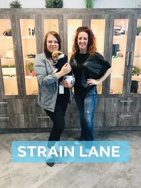 store photos Strain Lane