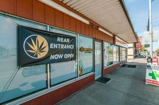 store photos Sweet Relief - Scappoose, Or.