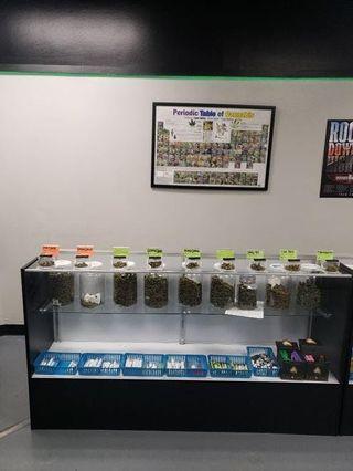 store photos T-Town Medical Marijuana Dispensary