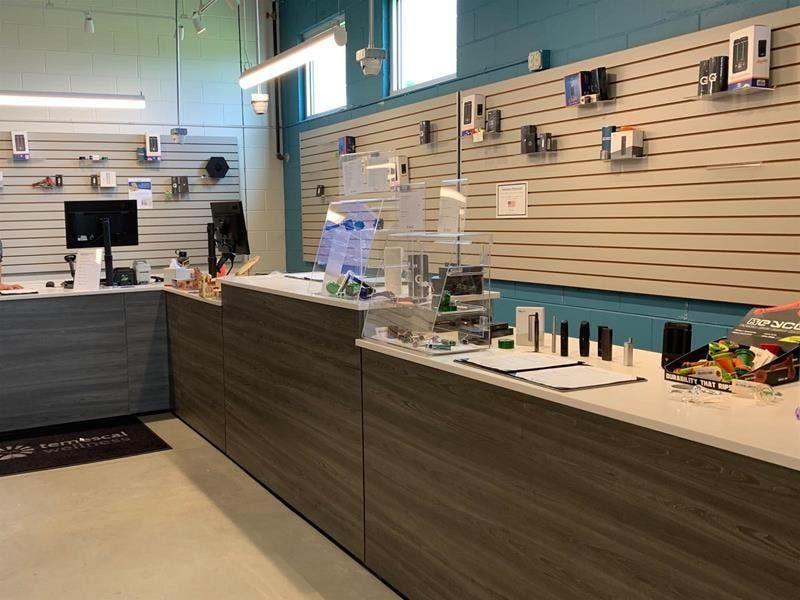 store photos Temescal Wellness - Dover