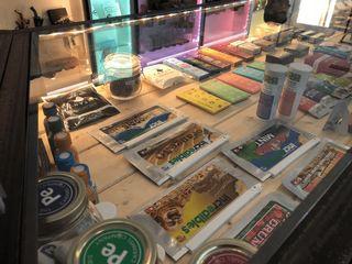 store photos Tetra Cannabis