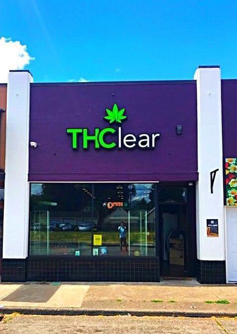 store photos THClear - Lebanon