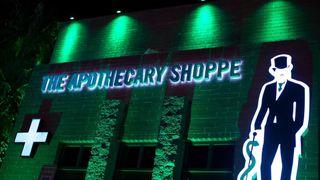 store photos The Apothecary Shoppe - Las Vegas