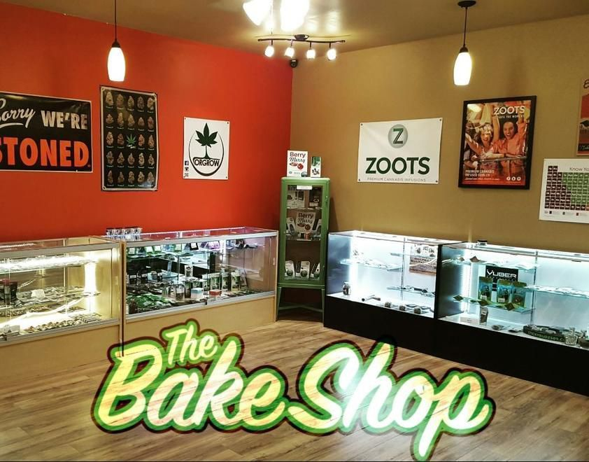 store photos The Bake Shop - Prosser