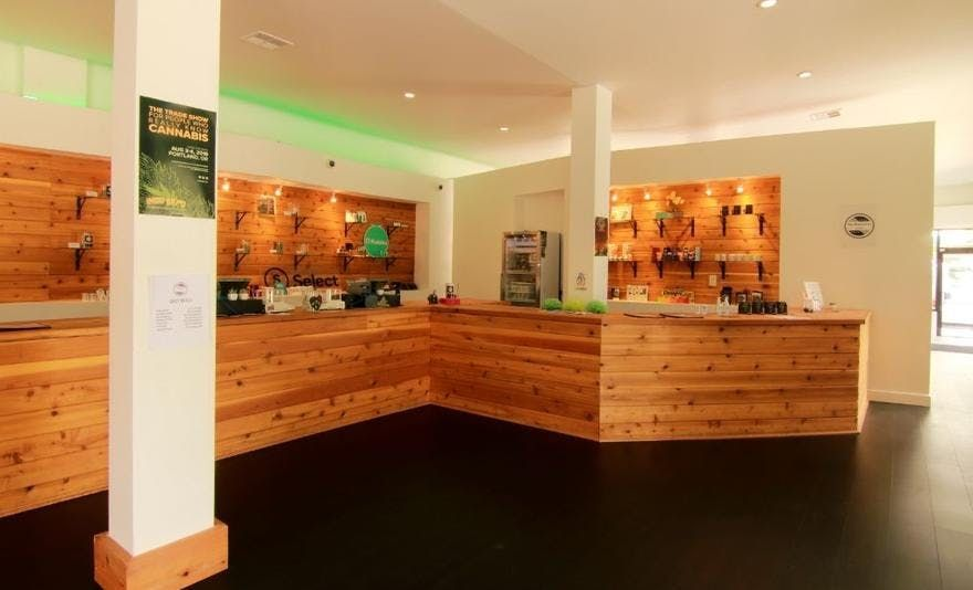 store photos The Dispensary on 52nd
