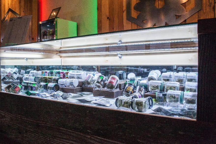 store photos The Evergreen Market - Auburn