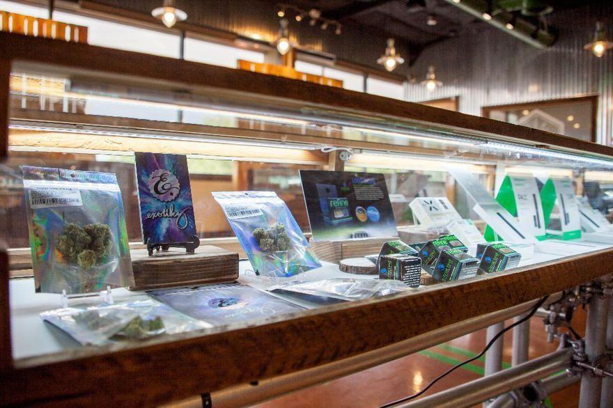 store photos The Evergreen Market - South Renton