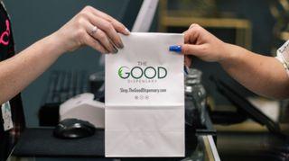store photos The Good Dispensary