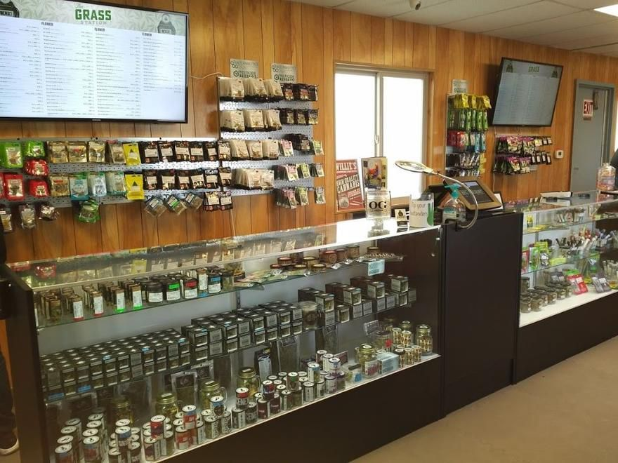 store photos The Grass Station - Ritzville