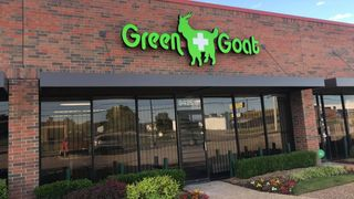store photos The Green Goat Dispensary