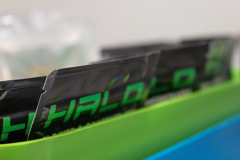 store photos The Green Halo