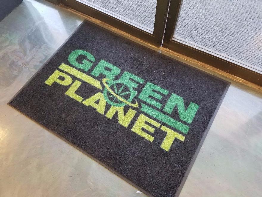 store photos The Green Planet - Beaverton