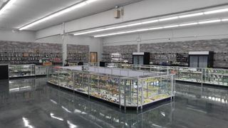 store photos The Green Planet - Milwaukie