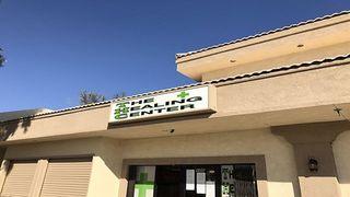 store photos The Healing Center - Needles