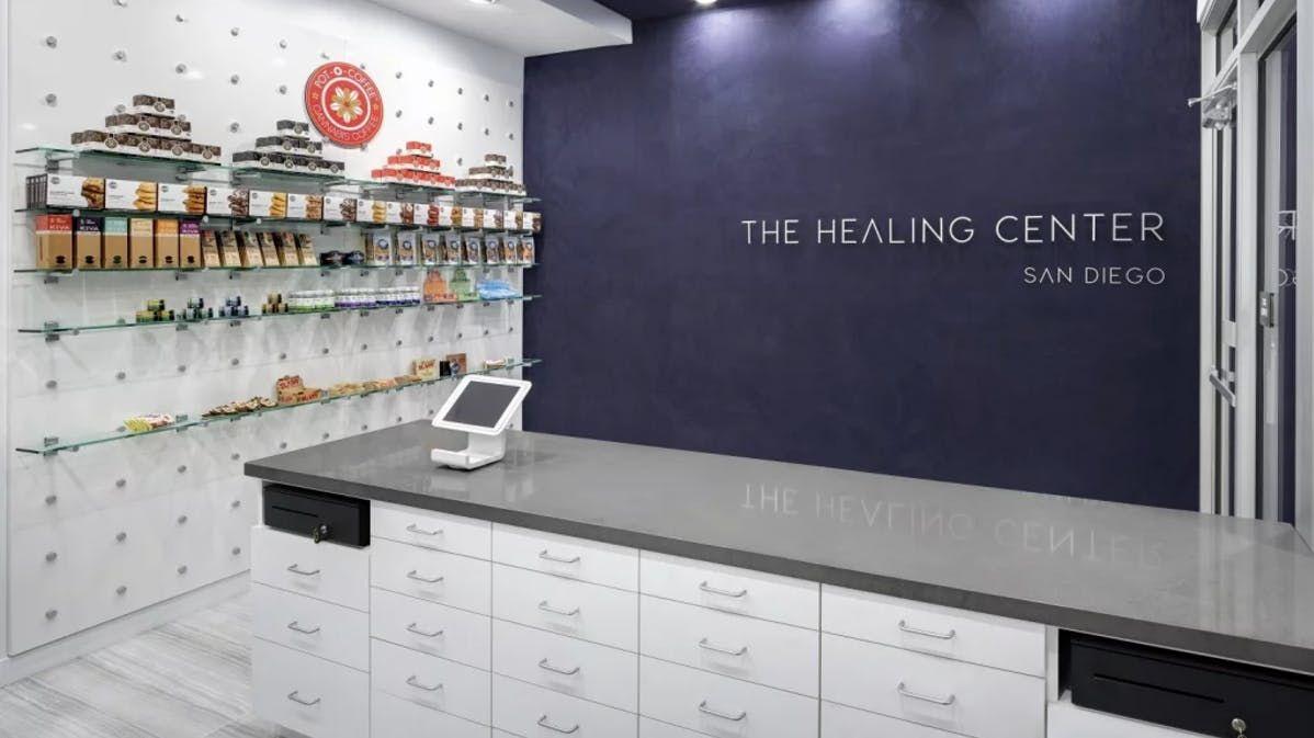 store photos The Healing Center San Diego