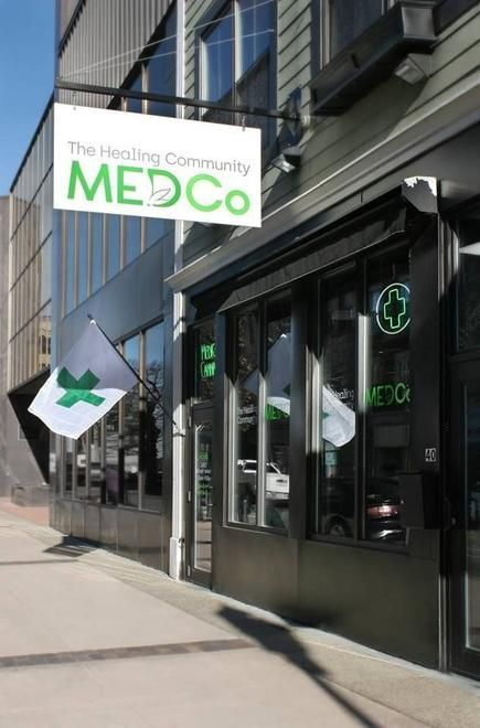 store photos The Healing Community MEDCo