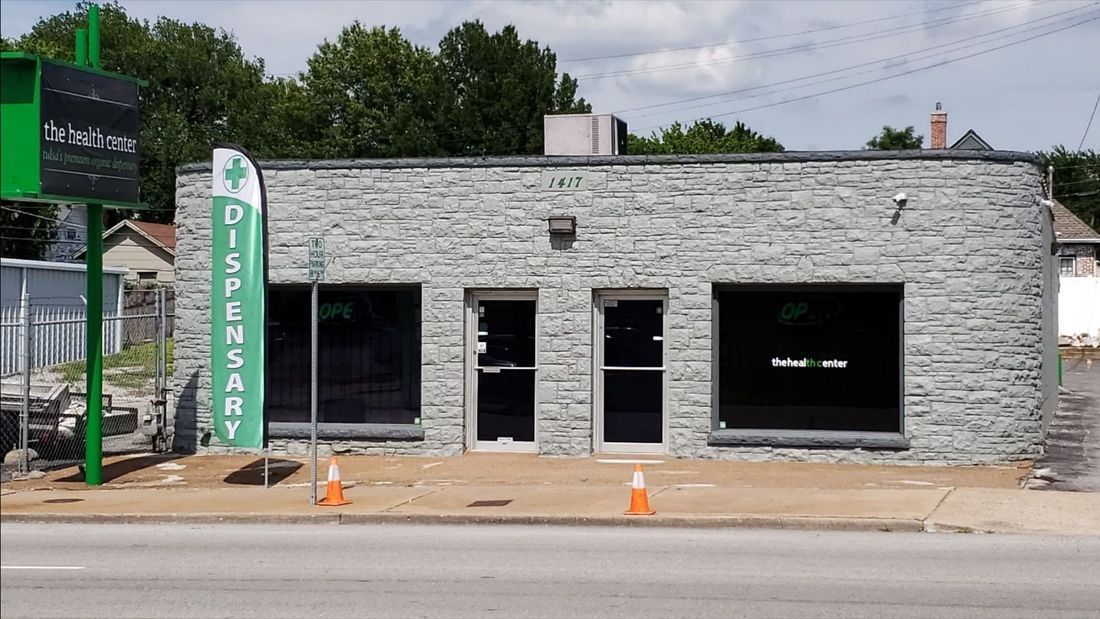 store photos The Health Center Tulsa