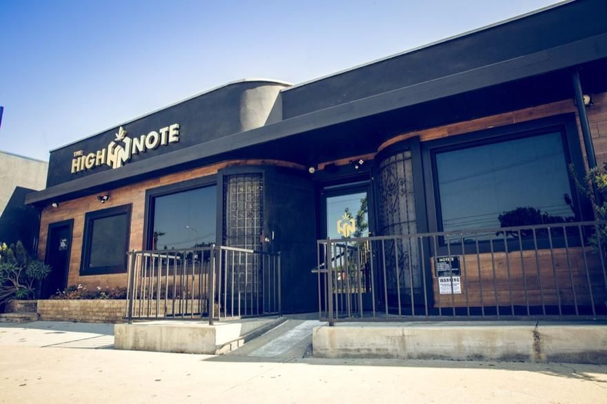 store photos The High Note - Culver City