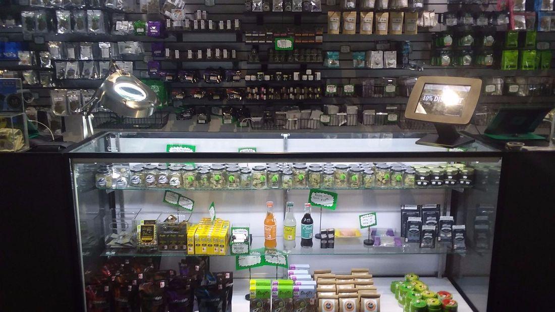 store photos The M Store - Yakima