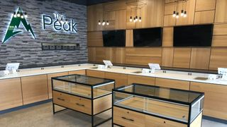 store photos The Peak Cannabis Co.