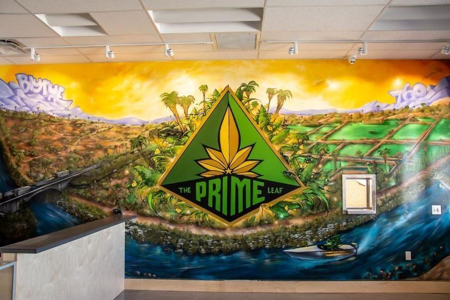 store photos The Prime Leaf - Blythe
