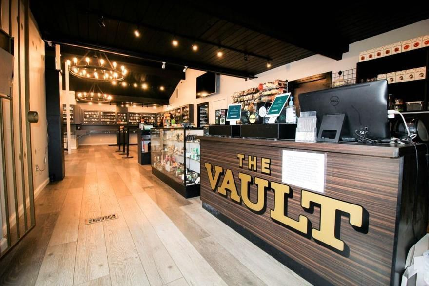 store photos The Vault - Lake Stevens