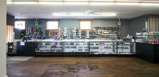 store photos The Vault - Stanwood