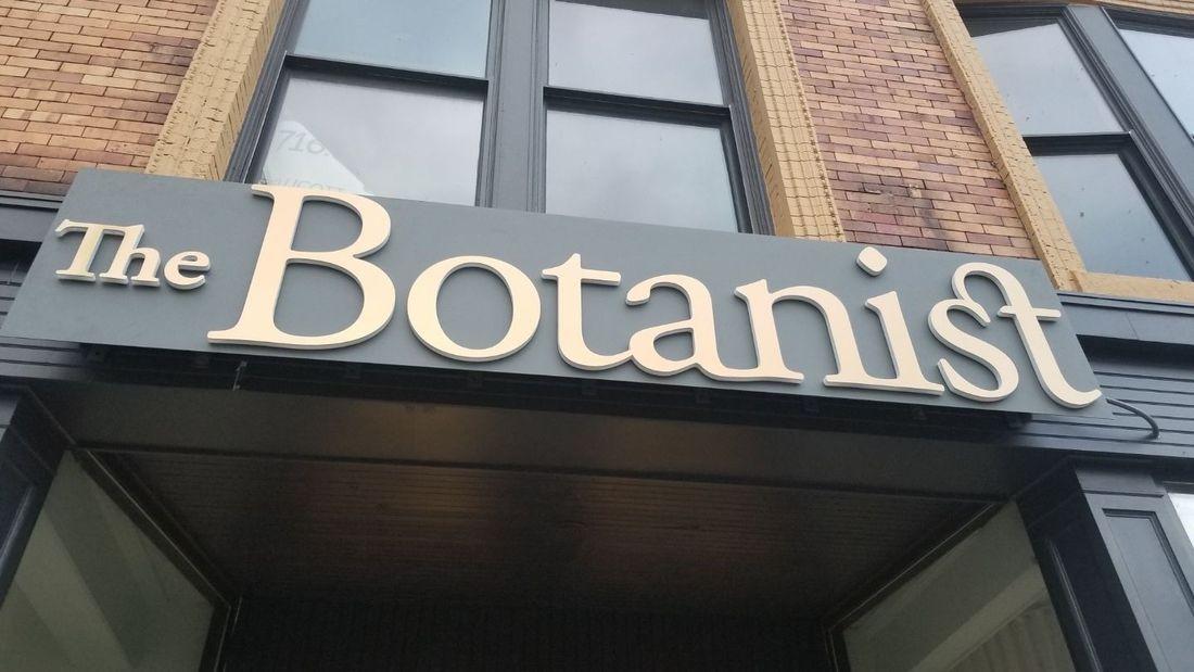 store photos The Botanist - Buffalo