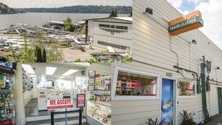 store photos Theorem Cannabis - Kenmore