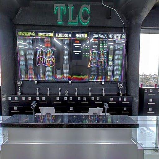 store photos TLC Collective