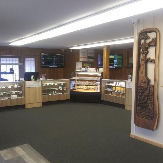 store photos Today's Herbal Choice - Reedsport NOW OPEN!