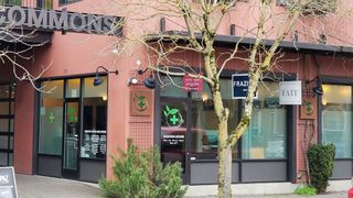 store photos Today's Herbal Choice - Fremont - REOPENING SOON!