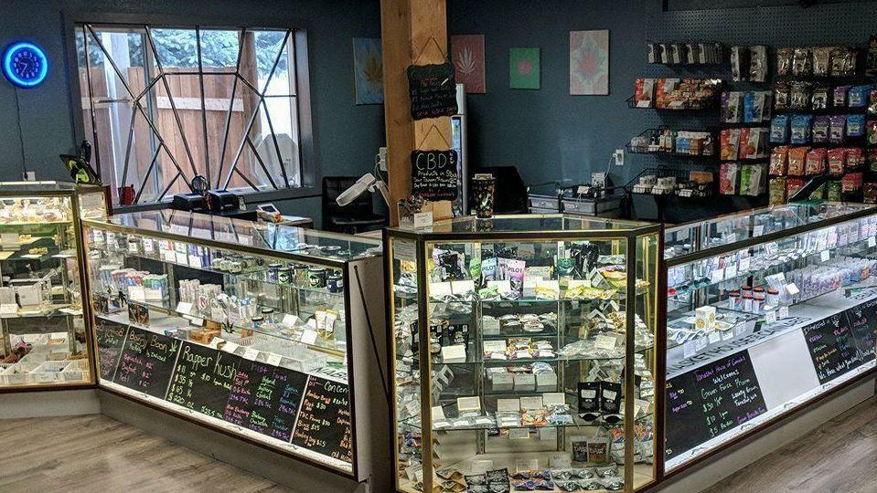 store photos Tonasket House of Cannabis