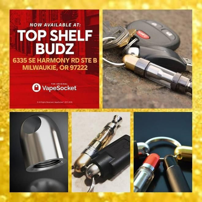 store photos Top Shelf Budz - Milwaukie