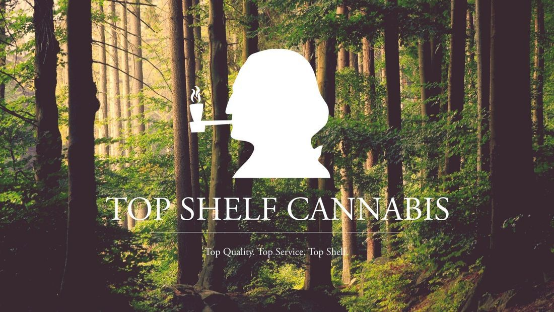 store photos Top Shelf Cannabis - Salem