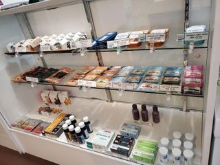store photos Top Shelf Medicine