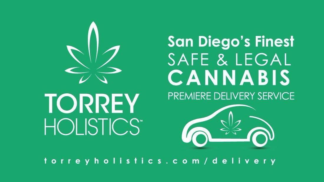 store photos Torrey Holistics Delivery