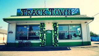store photos Track Town Collective