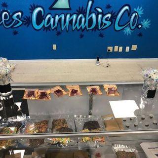 store photos Trees Cannabis Co.
