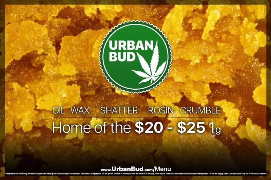 store photos Urban Bud