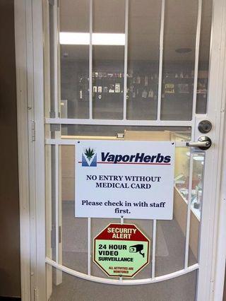 store photos VaporHerbs Dispensary