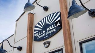 store photos Walla Walla Cannabis Company