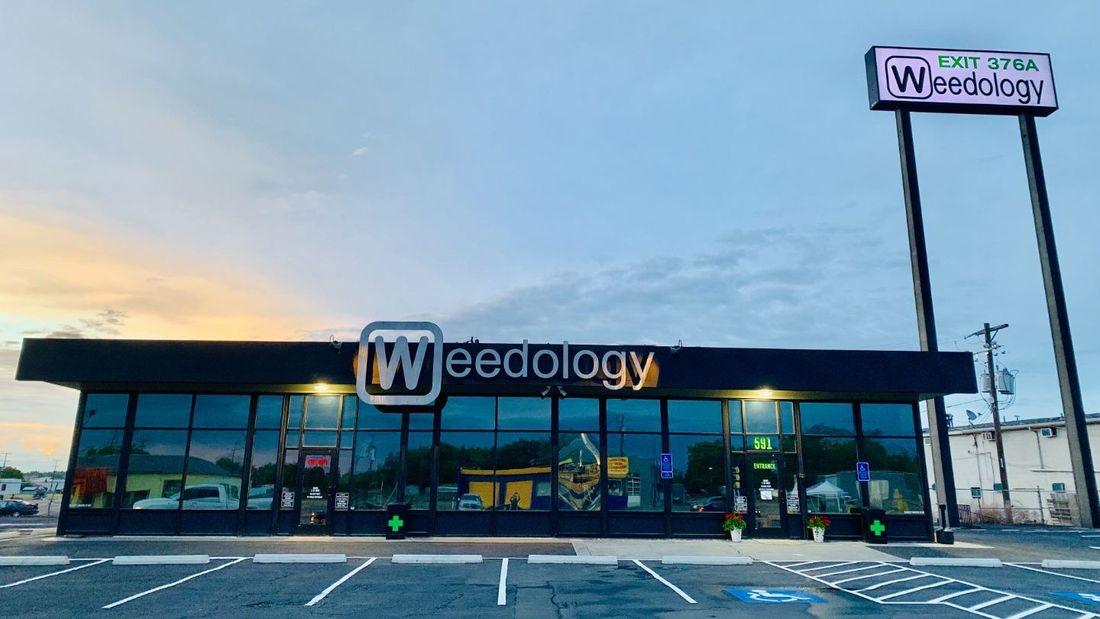 store photos Weedology