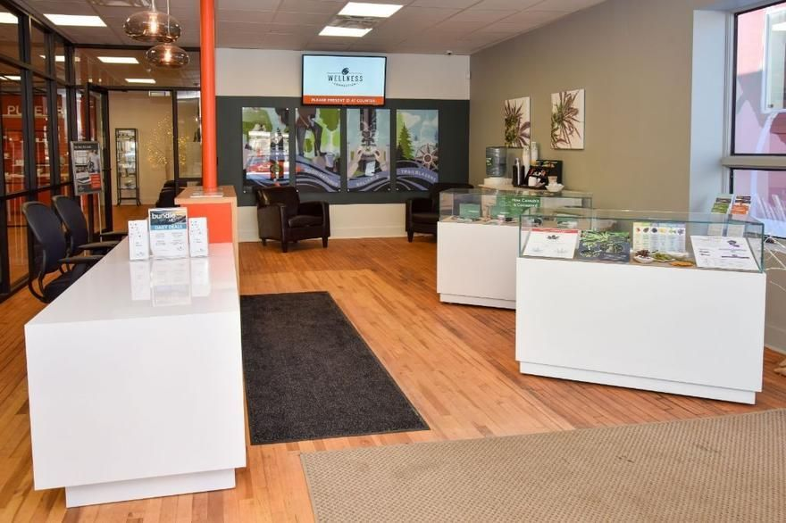 store photos Wellness Connection of Maine - Portland (MED ONLY)
