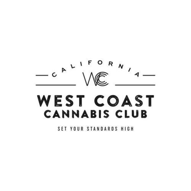 store photos West Coast Cannabis Club