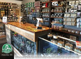 store photos Western Bud Cannabis Co. - Anacortes